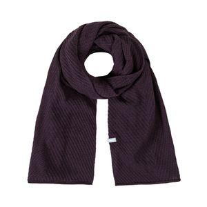 Roseg Scarf (Schal) - Mammut, Farbe:blackberry, Größe:one size