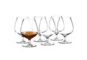 Holmegaard Cabernet Cognacglas  63 cl