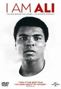 Universal I Am Ali, DVD, Biographie, 2D, Englisch