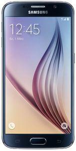 Samsung Galaxy S6 SM-G920i 128GB - Schwarz Sapphire