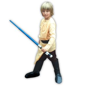 Kinder-Kostüm Luke Skywalker Star Wars, Größe:152 - 10 bis 12 Jahre