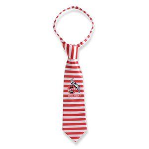 1. FC KÖLN  Krawatte Rot - Unisex - Erwachsene