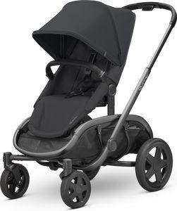 Quinny HUBB Erweiterbarer Kinderwagen