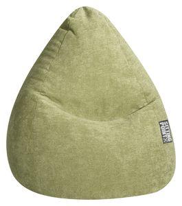 Sitting Point Beanbag ALFA XXL grün