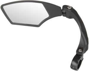 Fahrradspiegel Rückspiegel Genaration 2.0 für Fahrrad Motorrad E-Bike