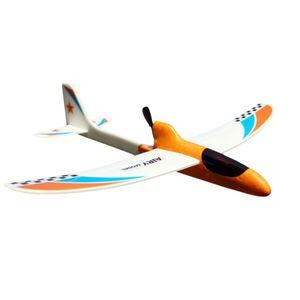 Flugzeug Flugzeug Premium Hand Launch Elektro EPP Inertial Kinder Outdoor-Spielzeug