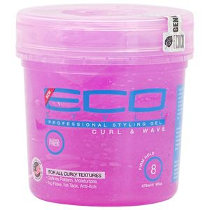 Eco Styler Professional Styling Gel Curl and Wave 473ml