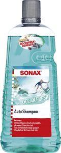 SONAX AutoShampoo Konzentrat Ocean-fresh 2 L