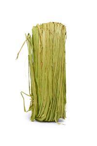 Naturbast, 50g Grün