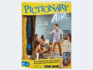 Spiel Pictionary Air