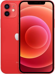 Apple iPhone 12             64GB (PRODUCT)RED           MGJ73ZD/A
