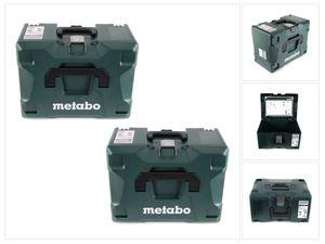 Metabo MetaLoc III Koffer 2 Stück ( 2x 626432000 )