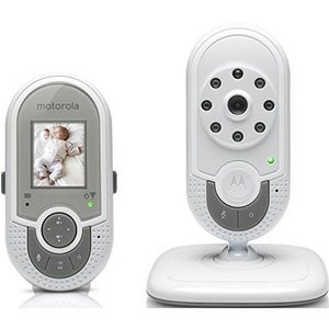 Motorola MBP621 Videophone Babyphon Reichweite Temperatur Nachtsicht