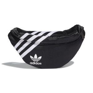 Adidas Originals Bauchtasche WAISTBAG NYLON GD1649 Schwarz, Size:ONE SIZE