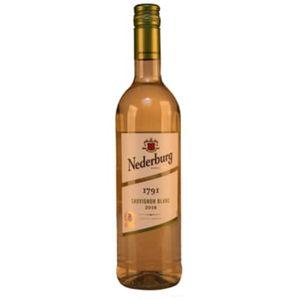 Nederburg Sauvignon Blanc trocken   13 % vol   0,75 l