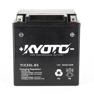 Batterie für HARLEY-DAVIDSON 1690ccm Street Glide Trike (FLHXXX) ab Baujahr 2010 (YIX30L-BS)