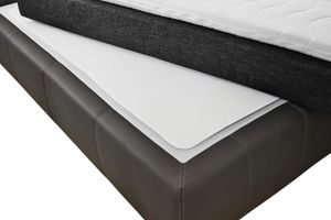 Dormisette Anti-Rutsch-Unterlage für Boxspringbetten, 60x170 cm