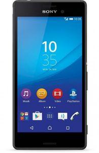 Sony Xperia M4 Aqua 8GB Smartphone schwarz (ohne Branding) - DE Ware