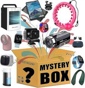 NightyNine Mystery Lucky Box, Mystery Blind Box Geschenkbox Verschiedene Produkte Blind Box Alle Möglichen Zufälligen Sachen Glücksbox, Bringt Ihnen Spaß Beim Auspacken