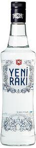 Yeni Raki Nationalgetränk der Türkei   45 % vol   0,7 l