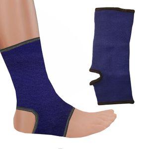 Fußbandage hochwertige Sprunggelenk Bandage Knöchel Stütze Fussgelenk Bandage Sport Verband Fuß Bandage Sportbandage