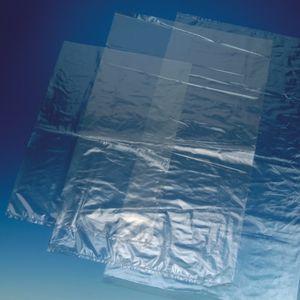 100 Gefrierbeutel, LDPE 20 l 60 cm x 40 cm transparent