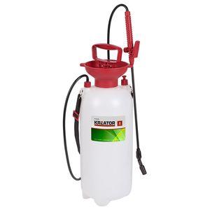 Drucksprüher Gartenspritze 8 Liter - Desinfektionssprüher - 8 Liter