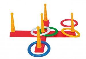 Simba Toys 107408799 Ringwurfspiel Kreuz