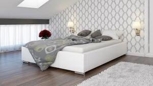 Polsterbett Bett Doppelbett GIUSTO 180x200cm inkl.Bettkasten