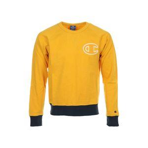 Champion Sweatshirt C-Logo Crewneck
