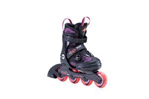 Kinder-Inliner (Mädchen) Größe: 32-37 - MARLEE BOA - Junior Inline Skates Girls