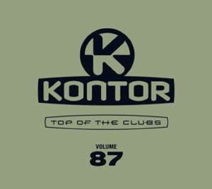 Kontor: Top Of The Clubs Vol. 87 (Limited Edition) - Various Artists