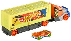 Hot Wheels Super Stunt-Transporter