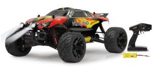 Jamara Vulcano 1:10 EP 4WD LED NiMh 2,4GHz Truggy ,53368