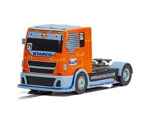 1:32 Gulf Racing Truck #71 SRR Tamiya Scalextric 500004089