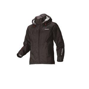 Shimano Dryshield Basic Jacket Black 2XL Jacke
