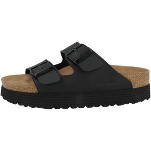 Papillio Sandale schwarz 40