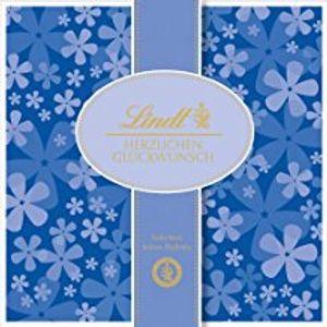 Lindt und Sprüngli Emotionale Geschenke Grußbotschaft 3x80g 3er Pack