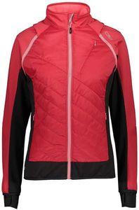 Cmp Woman Jacket With Detachable Sleeve B880 Fragola 38