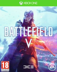 Electronic Arts Battlefield V, Xbox One, Multiplayer-Modus, RP (Rating Pending), Physische Medien
