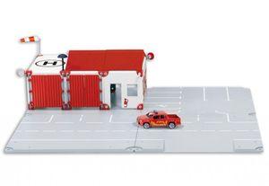 Siku Feuerwehr-Themenpackung ; 5502