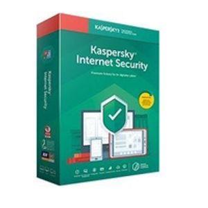 Kaspersky Internet Security [3 Geräte - 1 Jahr - Vollversion]