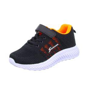 Sneakers Klettverschluss/Slipper Halbschuh