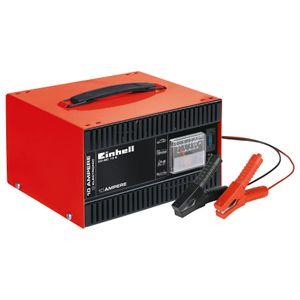 Einhell Batterie-Ladegerät CC-BC 10 E