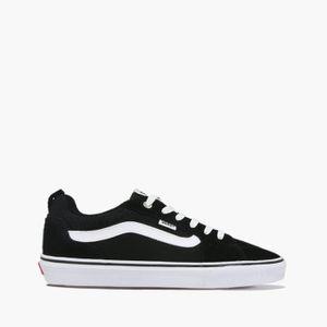 Vans FIlmore Herren Sneaker Schwarz Schuhe, Größe:45