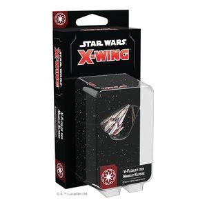 FFGD4161 - V-Flügler der Nimbus-Klasse: Star Wars X-Wing 2.Ed. (Erweiterung, DE-Ausgabe)