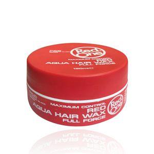 RedOne Red Aqua Wax Full Force Haarwachs 150 ml