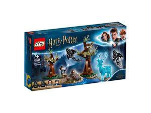 LEGO® Harry Potter™ Expecto Patronum, 75945