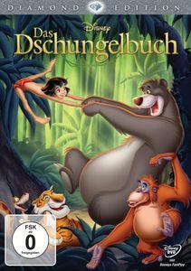 Disney's - Das Dschungelbuch