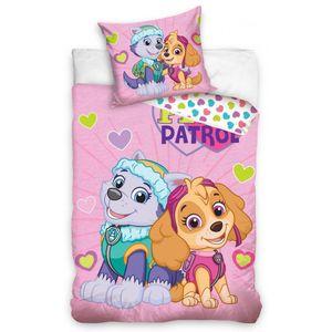 Paw Patrol Kinderbettwäsche 2 tlg.